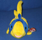TY ORIEL the ANGEL FISH BEANIE BABY - MINT with MINT TAG