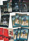 Alex Gordon Rookie and Prospect Card Guide 4