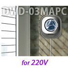 Daewoo DWD-03MAPC Mini Drum Washing Machine + English menu sticker_ 220V