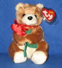 TY ALWAYS the BEAR BEANIE BABY - MINT with MINT TAGS