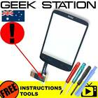 HTC Wildfire G8 Digitizer touch screen with IC replacement spare part new