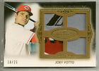 Drool-Worthy 2011 Topps Marquee Baseball Titanic Threads Patches 18