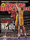 Rose Becomes First Bulls Star to Appear On Sports Illustrated Cover Since Jordan 10