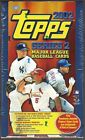 2002 TOPPS BASEBALL JUMBO HOBBY BOX SERIES 2