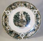 Salem IMPERIAL Collectible Dinner Plate