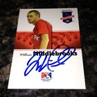 Will Middlebrooks Red Sox Signed 2008 Tristar Projections Rookie