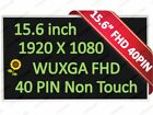 New 15.6 WUXGA Full-HD LED LCD screen for B156HW01 V.4 - Exact Part Number