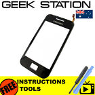 for Samsung Galaxy Ace S5830 Touch Screen Digitizer Replacement Glass Black