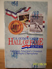 Factory-Sealed Box of U.S. Olympic Superstar Cards - Unopened Wax Packs Team USA