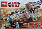 Lego 7753 Star Wars Pirate Tank New Box NISB 372 Pieces