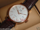 IWC Portofino Automatic, Silver Dial, Date Display, Ref # IW356504 - Rose Gold