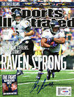 Ray Rice Football Rookie Cards and Autograph Memorabilia Guide 42
