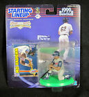 NIP 1999 Mo Vaughn Starting Lineup Extended Edition