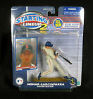 NIP 2001 Nomar Garciaparra Boston Red Sox Starting Lineup 2