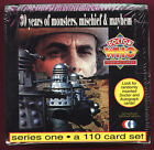 Doctor Who Series 1 Factory Sealed Box Cornerstone