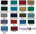 New Worsted Pool Table Cloth for 8ft Table High Speed Billiard Cloth Felt