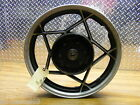 80 1980 SUZUKI GS850 G GS850 REAR WHEEL RIM