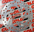 2004-14 KTM SX50 Pro Junior/Senior LC - Rear Brake Disc Rotor GOLDfren 1507R