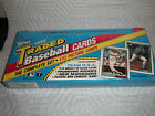 1992 TOPPS TRADED BASEBALL CARD FACTORY SEALED COMPLETE SET