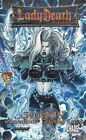Lady Death Series 4 Wicked Ways Trading Card Box