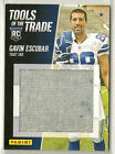 Gavin Escobar 2013 Panini National Convention Tools of the Trade RC Towel Patch