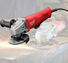 Milwaukee 6130-33 7 Amp 4-1/2-Inch Angle Grinder Contractor Grade Power Tools