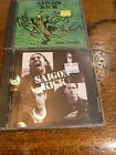 Saigon Kick 2 Rare OOP CDs Self-Titled / The Lizard