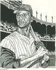 Roger Maris Cards and Autographed Memorabilia Guide 8