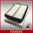 FA4645 ENGINE AIR FILTER FITS TOYOTA 4RUNNER TACOMA PREVIA 24L 27L