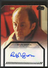 2013 Topps Star Wars Galactic Files 2 Autographs Guide 31