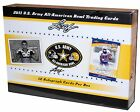 2011 LEAF US ARMY ALL AMERICAN FOOTBALL HOBBY BOX