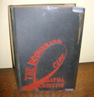 The Boomerang Clue By Agatha Christie 1935 First Edition Thus Deco Embossing WOW