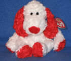 TY ADONIS the DOG BEANIE BABY - MINT with MINT TAGS - BBOM