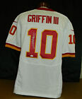 Robert Griffin III Rookie Cards and Autograph Memorabilia Guide 59