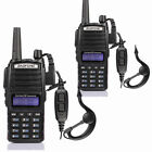 ​​00-520 MHz FM Ham Two-way Radio Walkie Talkie