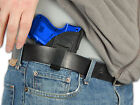 Barsony IWB Gun Concealment Holster for Ruger Compact Sub Comp 9mm 40 45