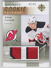 2011-12 Upper Deck Ultimate Collection Hockey Cards 18
