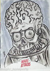 2013 Topps Mars Attacks Invasion Trading Cards 24