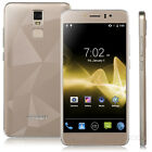 4 Dual Sim WiFi 3G Android 42 Dual Core Unlocked Mobile Smart Cell Phone Touch