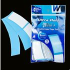 Walker Ultra Hold Tape Minis Double sided Tape 72 TabswigsToupeeHair Systems