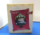Hallmark - Keepsake Christmas Ornament - Thomas Kinkade - Victorian Christmas
