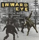 Throwing Bricks Instead of Kisses by Inward Eye CD RCA (CD and ART ONLY NO CASE)