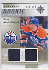 2011-12 Upper Deck Ultimate Collection Hockey Cards 15