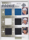 2011-12 Upper Deck Ultimate Collection Hockey Cards 14
