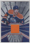 Taylor Hall Rookie Cards and Autographed Memorabilia Guide 8