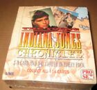 Young Indiana Jones Trading Card Box