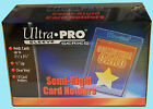Ultra Pro Card Sleeves and Semi-Rigids 14