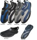MENS WATER SHOES AQUA SOCKS POOL BEACH SWIM 7 8 9 10 11 12