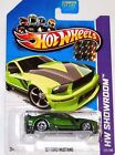 2013 HOT WHEELS RLC FACTORY SET SUPER TREASURE HUNT 2007 FORD MUSTANG
