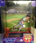 Action Sport Figure Baseballl Collectible Nomar Garciaparra Stadium Star